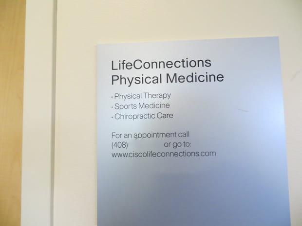 Ce centre propose différents types de soins