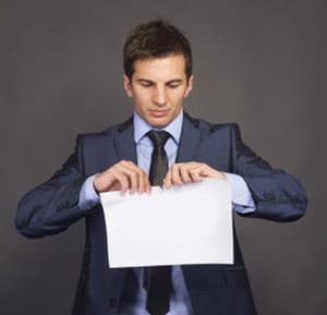 CV : 15 erreurs qui peuvent vous coûter cher