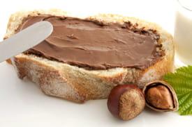 les consommateurs français apprécient le nutella.