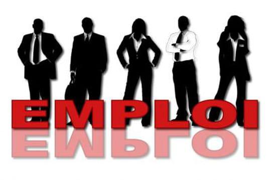 Chômage : troisième mois consécutif de baisse dans l'informatique