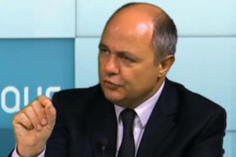 """Pour Bruno Le Roux, """"la loi antiterroriste n'est en rien liberticide"""""""