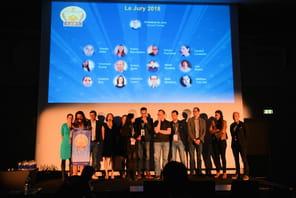 SEMY Awards Paris 2018: Resoneo et Google à l'honneur