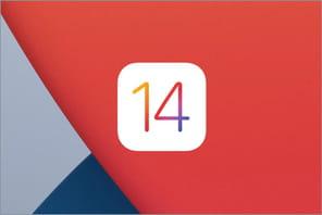 iOS14: iOS14.5en bêta publique... en attendant iOS15