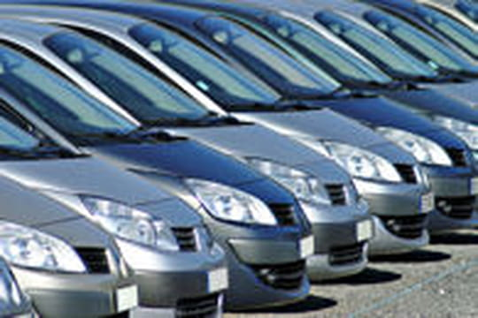 Les salaires des grands patrons de l'automobile
