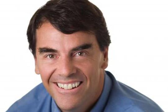 Tim Draper, le multimillionnaire qui veut l'indépendance de la Silicon Valley