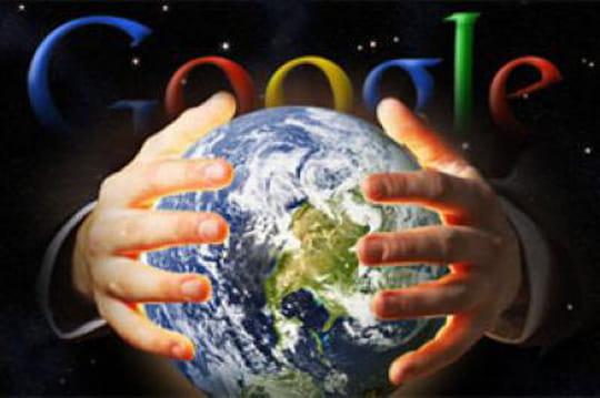 Informations rassemblées par Google