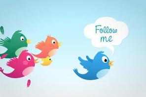 Twitter France tient enfin son patron: Olivier Gonzalez