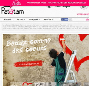 patatam est le 'rookie of the year'