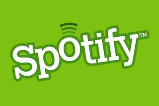 Spotify est déjà la 2e source de revenus pour les maisons de disques US