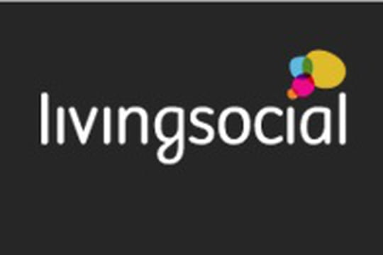 LivingSocial a émis 30 millions de dollars d'actions