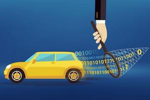 L'automobile passe à l'ère du service grâce aux data des véhicules connectés