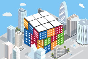 Ces casse-tête juridiques qui attendent les villes intelligentes