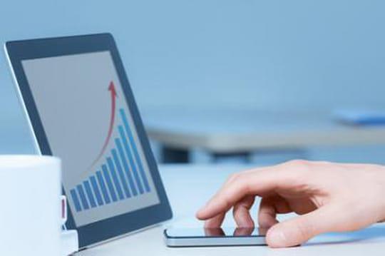 Le Web Analytics pour applications et sites mobiles décolle