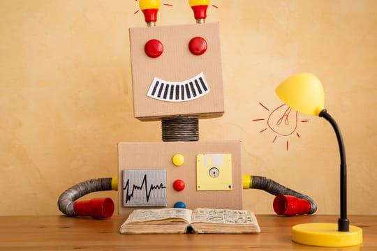 Relation client: quand l'intelligence artificielle se met à l'humour