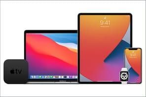 iOS14: comment corriger le problème de batterie?