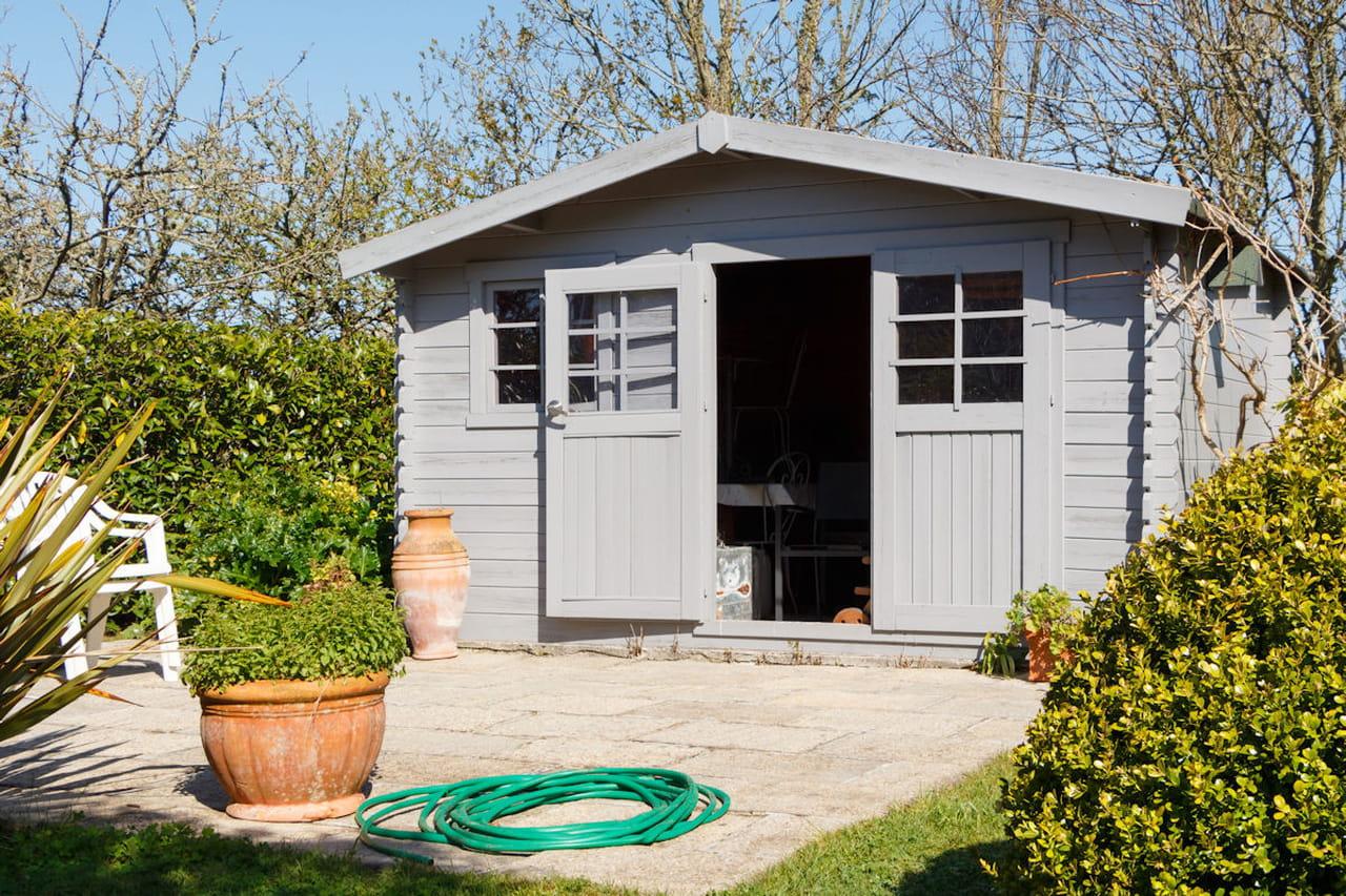 Abri De Jardin Habitable taxe abri de jardin 2020 : calcul et montant
