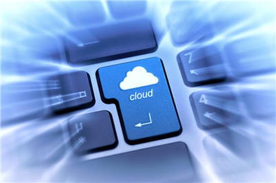 Comparatif des clouds : Google devance tous ses concurrents