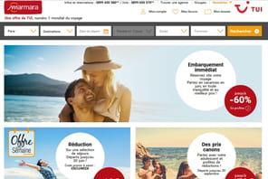 TUI : transmettre une culture digitale aux agences physiques