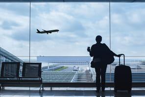 Caméras thermiques, lasers, capteurs... Aéroports de Paris traque le coronavirus