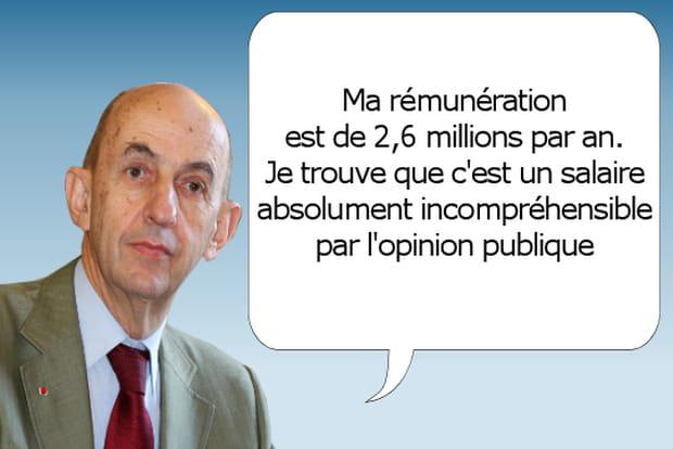 Louis Gallois