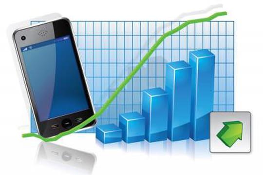 82% des ventes mobiles du Black Friday se sont faites sur iPhone et iPad