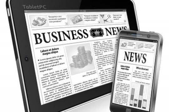 Les Echos renforce la stratégie de valorisation de ses contenus digitaux