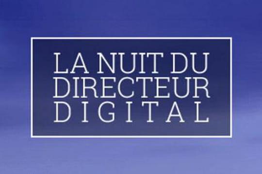 Découvrez les lauréats 2015 de la Nuit du directeur digital