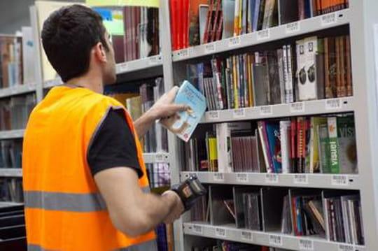 Livraison livres 0714