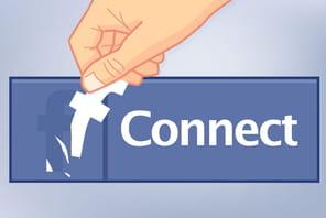 Pour se débarrasser de Facebook Connect, les médias français sont enfin prêts à s'unir
