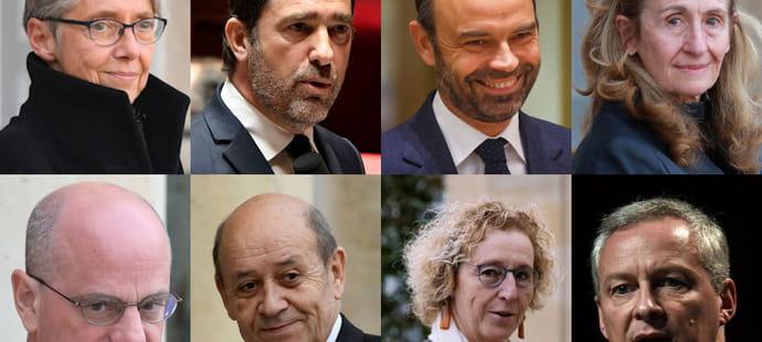 Les ministres les plus généreux avec leurs collaborateurs