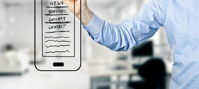 Le chantier de l'application mobile pour la formation professionnelle est lancé