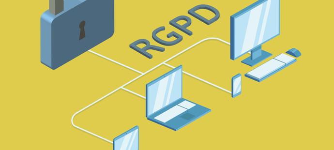 Le RGPD est là, mais êtes-vous (vraiment) au point?