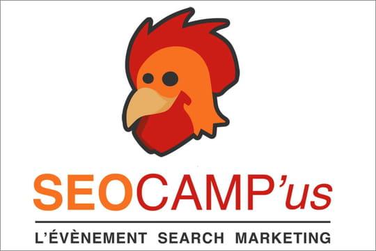 SEO Campus Paris les 28et 29mars, demandez le programme