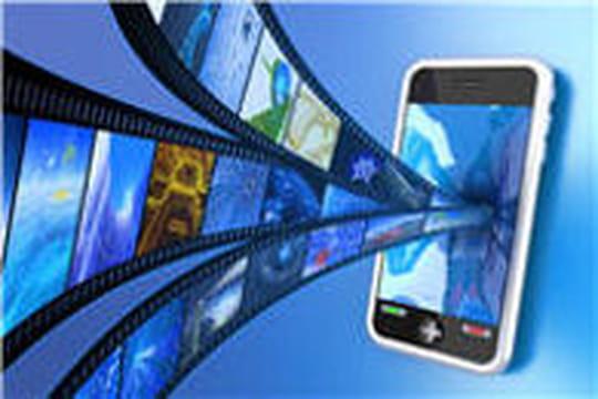 Les jeunes et les hommes, premiers amateurs de vidéo sur mobile