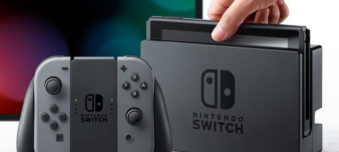 Nintendo Switch: prix, manette, Switch Lite, jeux...