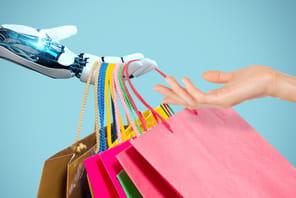 L'e-commerce et l'IA,futur mariage dusiècle