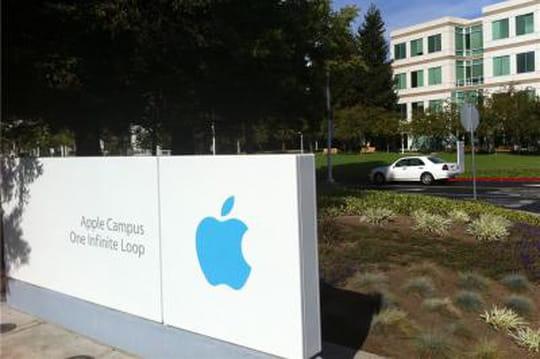Apple investit 1,7milliard d'euros pour 2nouveaux data centers en Europe