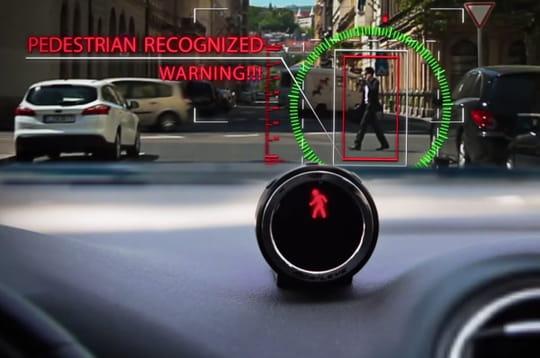 Mobileye, la start-up méconnue que tous les constructeurs auto s'arrachent