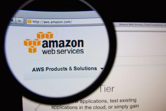 Amazon Web Services: cap sur les 12milliards de chiffre d'affaires