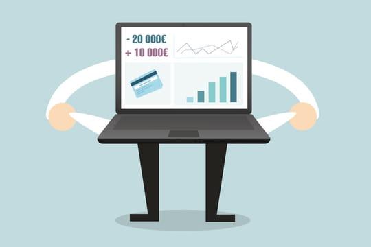 Mises à mal par la baisse des taux, les banques en ligne se réinventent