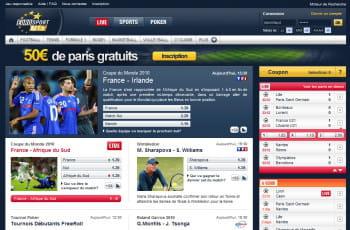 eurosportbet.fr