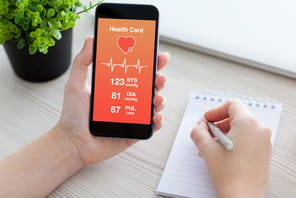 La santé face à la transformation numérique