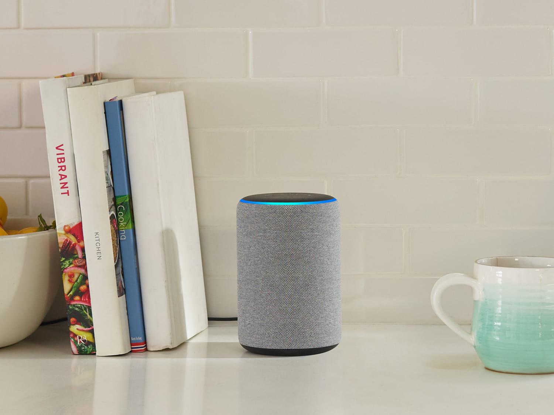 Alexa/ Amazon Echo: prix, modèles, skills, commandes vocales...