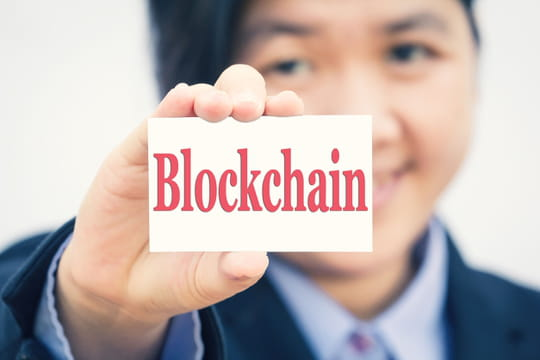Blockchain : IBM se dote d'une business unit