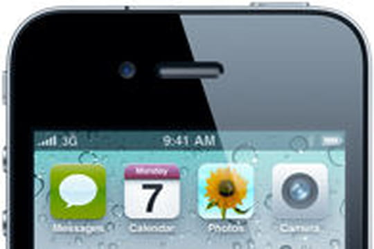 Pas d'iPhone 5 mais un iPhone 4S chez Apple