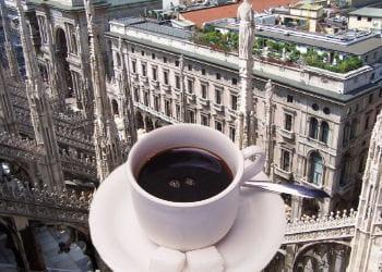 le prixdu café reste raisonnableau pays de l'expresso.