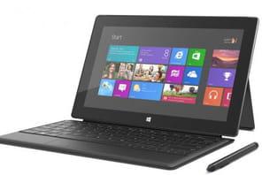 La Surface Pro ne convainc pas les testeurs