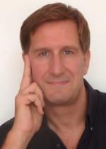 michel de guilhermier, co-fondateur de l'accélérateur