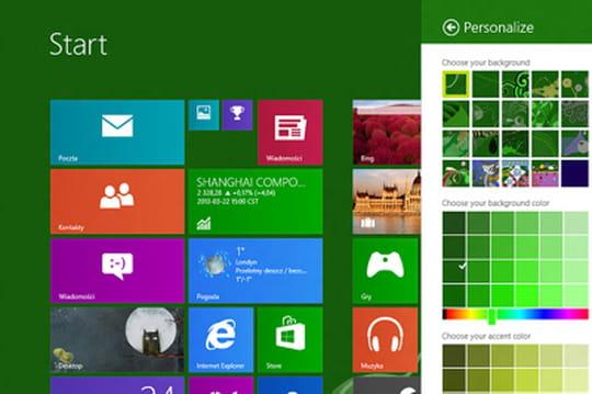 Windows 8.1: le retour du bouton Démarrer déjà dans Windows Server 2012