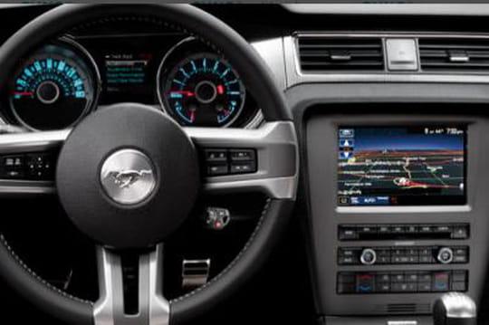 Ford va miser sur BlackBerry pour connecter ses voitures